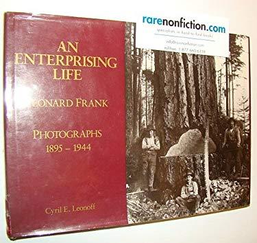 An Enterprising Life 9780889222830