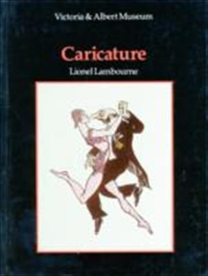 Caricature 9780880450188