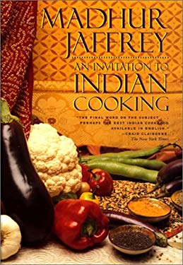 An Invitation to Indian Cooking 9780880016643