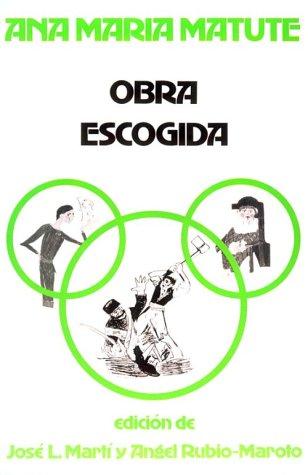 Obra Escogida 9780883341629