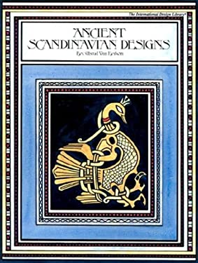 Ancient Scandinavian Designs 9780880450737