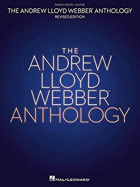 Andrew Lloyd Webber Anthology 9780881889604