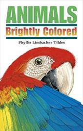 Animals Brightly Colored 3939075