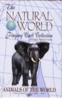 Animals of the World Card Game 9780880796859