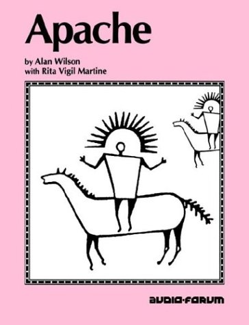 Apache (Jicarilla) 9780884329053