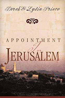 Appointment in Jerusalem 9780883687949