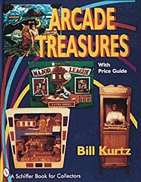 Arcade Treasures: With Price Guide 9780887406195