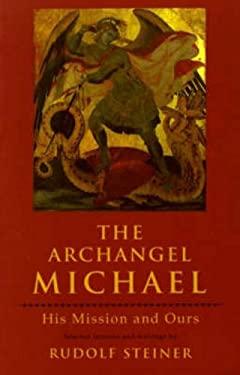 Archangel Michael 9780880103787