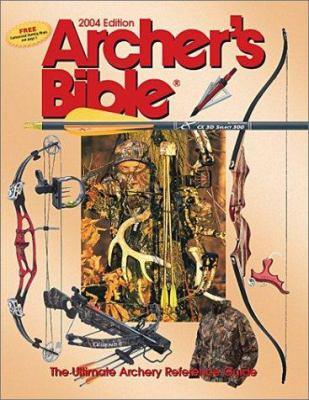 Archer's Bible 9780883172469