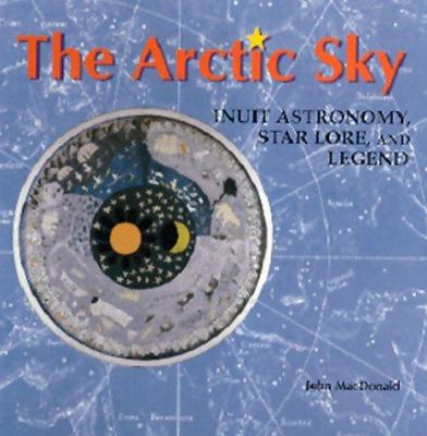 Arctic Sky 9780888544278