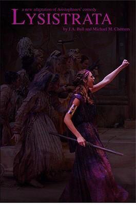Lysistrata: A New Adaptation of Aristophanes' Comedy 9780887484902