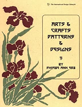 Arts & Crafts, Patterns & Designs 9780880451567