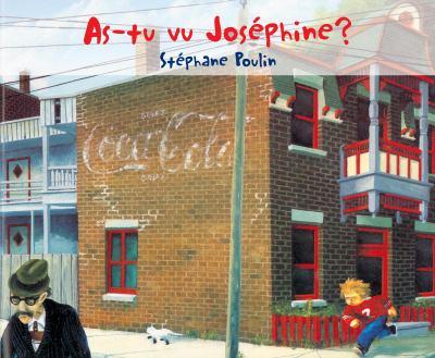 As-Tu Vu Josephine? 9780887766459