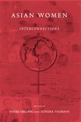 Asian Women: Interconnections 9780889614574