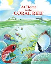 At Home in the Coral Reef 3938864