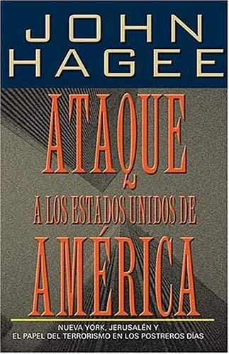 Ataque a Los Estados Unidos de America 9780881136555