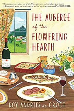 Auberge of the Flowering Hearth 9780880015042