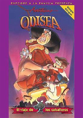 Aventuras En Odisea: El Viaje de Los Caballeros 9780881136708