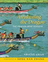 Awakening the Dragon: The Dragon Boat Festival 3986044