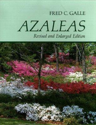Azaleas 9780881920918