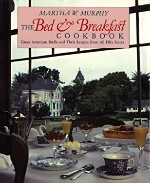 Bed and Breakfast Cookbook 9780880450461