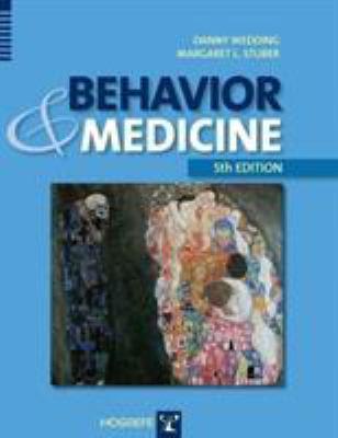 Behavior and Medicine 9780889373754