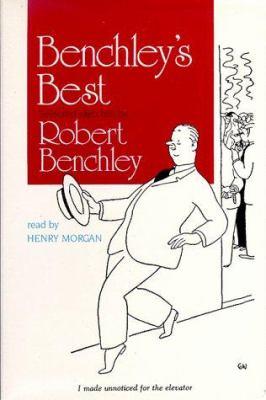 Benchley's Best: Unabridged 9780886900137