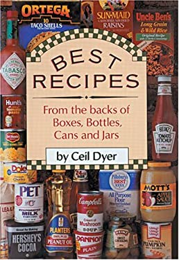 Best Recipes from the Backs of Boxes, Bottles, Cans, and Jars