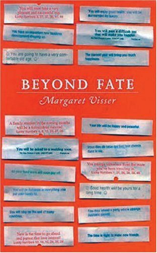 Beyond Fate 9780887846793