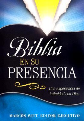 Biblia en su Presencia-RV 1960 9780884196204