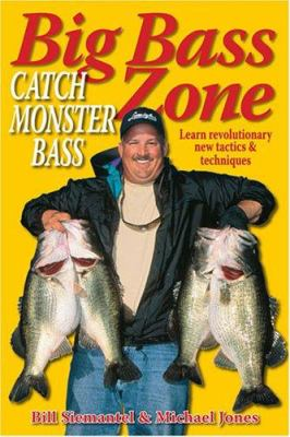 Big Bass Zone 9780883173138
