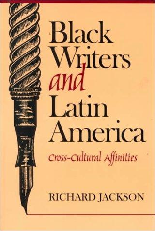 Black Writers Latin Amer - Pa 9780882580395