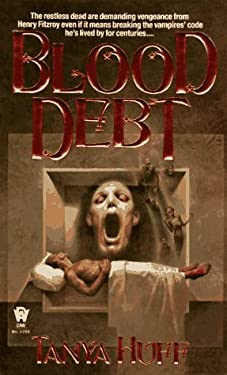 Blood Debt 9780886777395