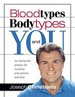 Bloodtypes, Bodytypes and You 9780884197423