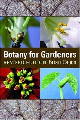 Botany for Gardeners 9780881926552