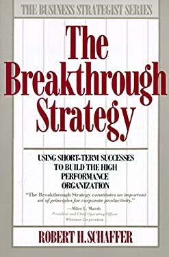 Breakthrough Strategy