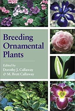 Breeding Ornamental Plants 9780881924824