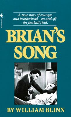 Brian's Song: Screenplay 9780881031683
