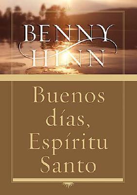 Buenos Dias, Espiritu Santo 9780881139358