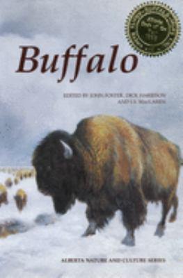 Buffalo 9780888642370
