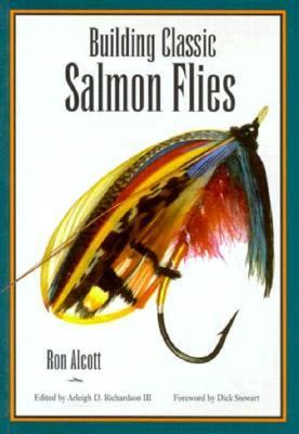 Building Classic Salmon Flies 9780881503142