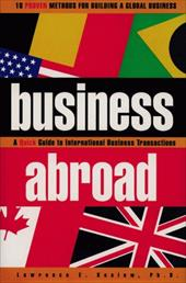 Business Abroad 3966987