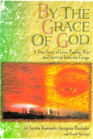 By the Grace of God 9780882821658