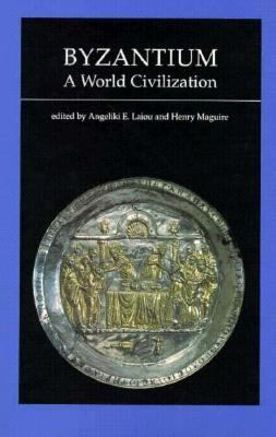 Byzantium, a World Civilization 9780884022008