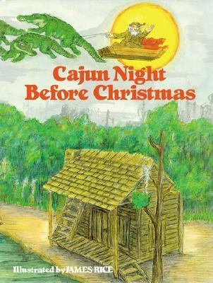 Cajun Night Before Christmas 9780882899404
