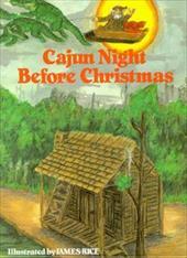 Cajun Night Before Christmas 3957144