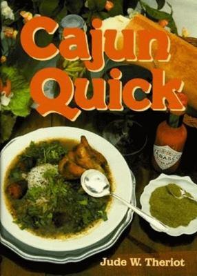 Cajun Quick 9780882898414