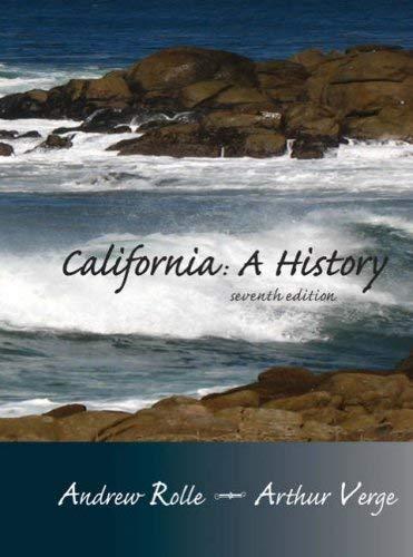 California: A History 9780882952567