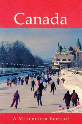 Canada: A Millennium Portrait 9780888666475