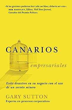 Canarios Empresariales = Corporate Canaries 9780881138948